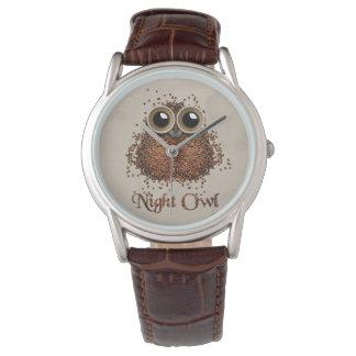 Night Owl Watch