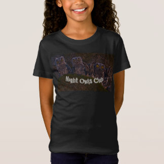 Night Owls Club T-Shirt