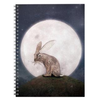 Night Rabbit Notebooks