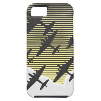 Night Raid iPhone 5 Cases