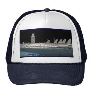 Night Ramp Mesh Hat