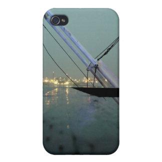 Night Rigging iPhone 4/4S Case