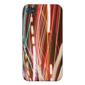 night rush covers for iPhone 4