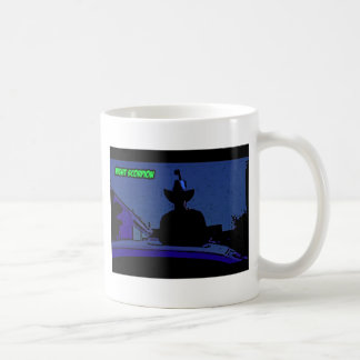 Night Scorpion Mug