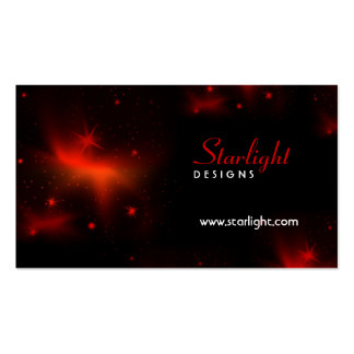 Night Sky Business Card