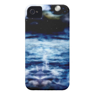 Night Sky iPhone 4 Case