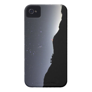 night sky iPhone 4 covers