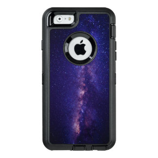 Night Sky OtterBox OtterBox Defender iPhone Case