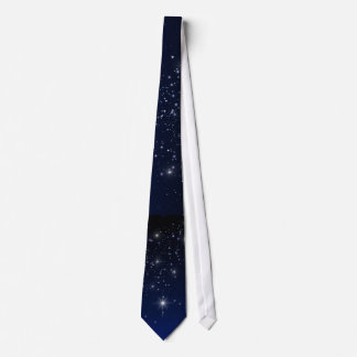 NIGHT SKY TIE