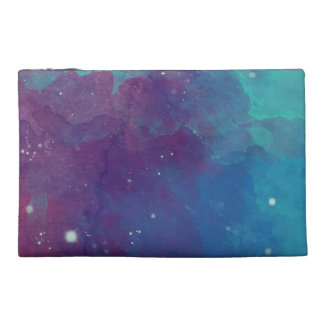 Night sky travel accessory bag
