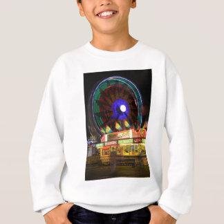 Night time Carnival Fun Sweatshirt