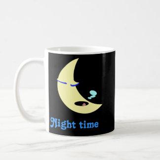 Night time/Day time Coffee Mug