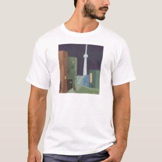 Night Tower T-Shirt