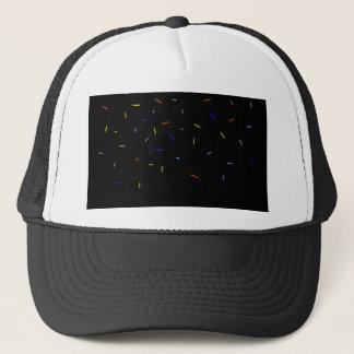 Night Trucker Hat