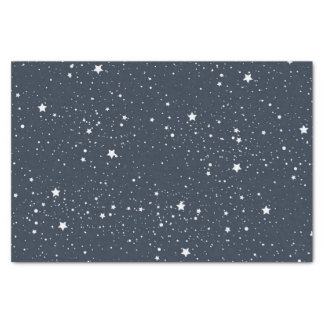 Night Under the Stars Tissue Paper