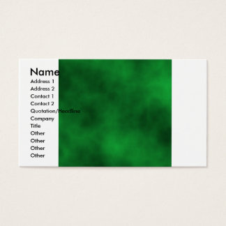 Night Vision buisiness card