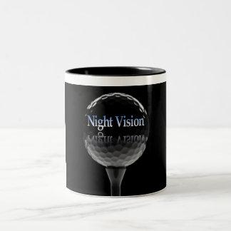 Night Vision Golf Mug