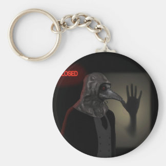 Night walk key ring