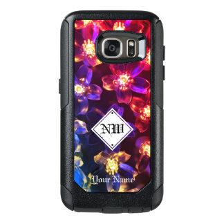 """Night Walkers"" String Lights OtterBox Samsung Galaxy S7 Case"