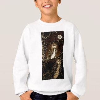 Night WatchersIMG_0247.JPG Sweatshirt