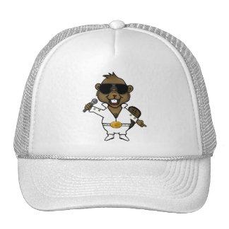 Nightclub Entertainer Trucker Hat