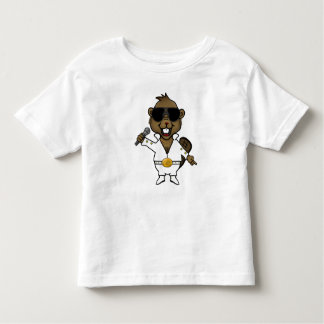 Nightclub Entertainer Toddler T-Shirt