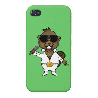 Nightclub Singer Cases For iPhone 4