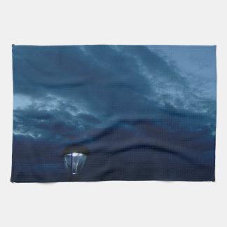 Nightfall Kitchen Towels