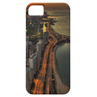 Nightlife by the Beach Barely There iPhone 5 Case