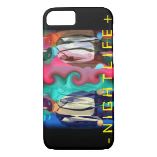 NIGHTLIFE iPhone 7 CASE