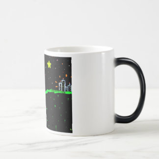 Nightlife Mug