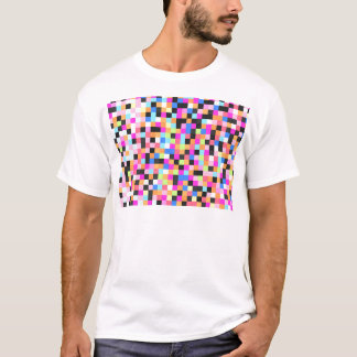 Nightlife (pixel funk) T-Shirt