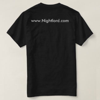 Nightlord: Sunset T-Shirt