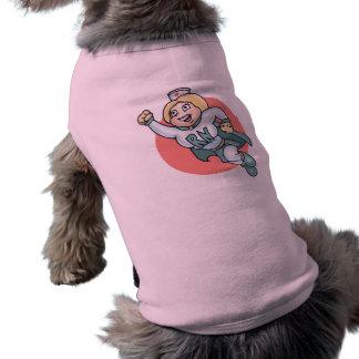 Nightly Nurse! Pet Tshirt