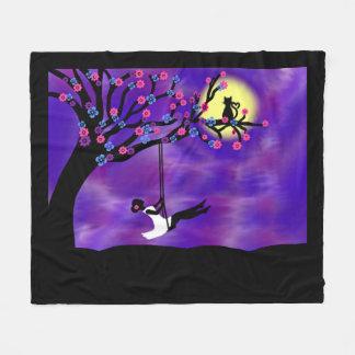Nightly Swing blanket