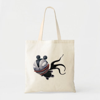 Nightmare Before Christmas | Scary Teddy Tote Bag