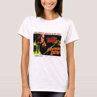 Nightmare Castle T-Shirt