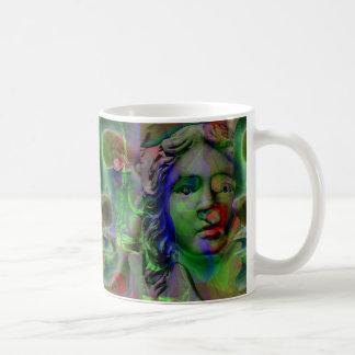 Nightmare Green Mug