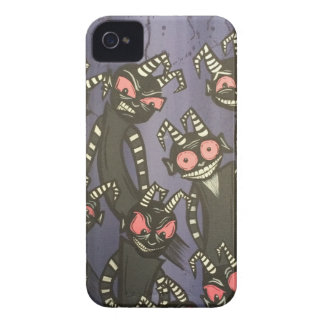Nightmare iPhone 4 Case-Mate Case