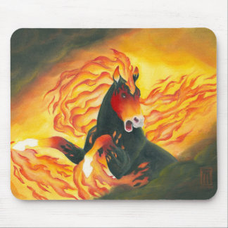 Nightmare Mouse Pad