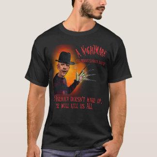 Nightmare on Pennsylvannia Avenue T-Shirt