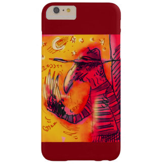 nightmare on the street barely there iPhone 6 plus case