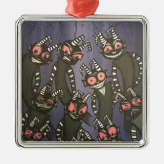 Nightmare Ornament