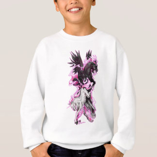 Nightmares Sweatshirt