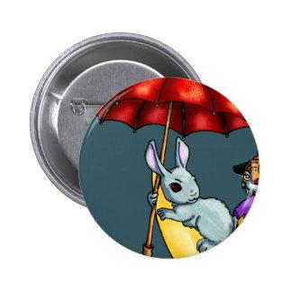 Nightrain Artisans Pinback Buttons