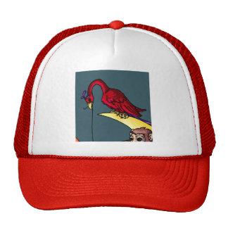 Nightrain Artisans Mesh Hats