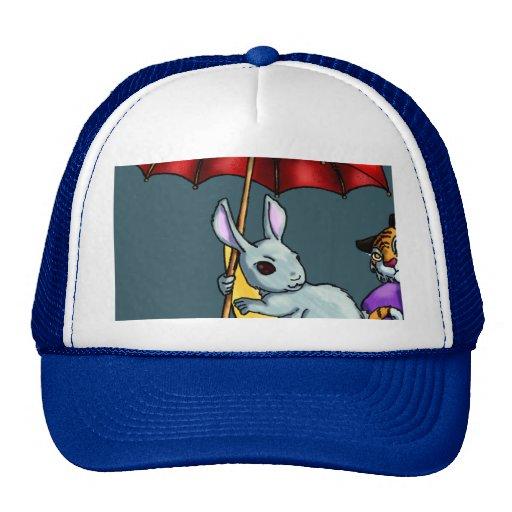 Nightrain Artisans Trucker Hat