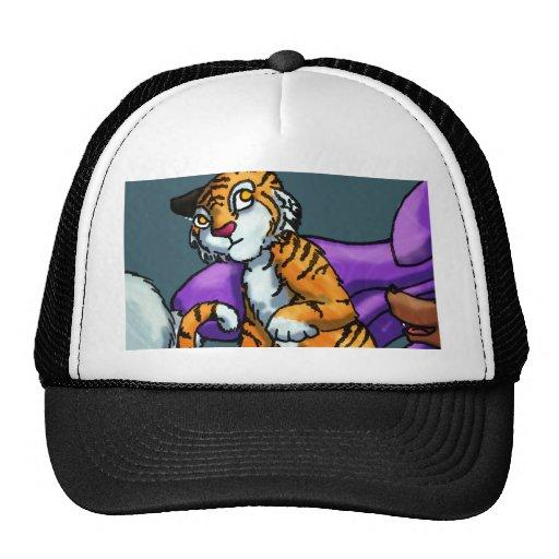 Nightrain Artisans Hat