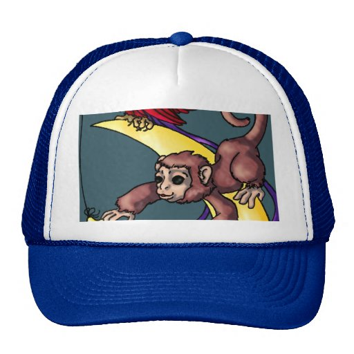 Nightrain Artisans Hats