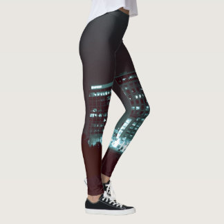 Nights and Lights Leggings